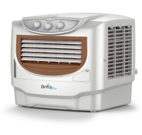Brina Plus (Brown/White)