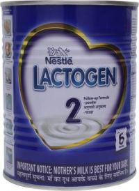 LACTOGEN 2 Infant Formula Powder Tin Pack