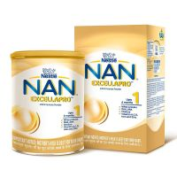 NAN EXCELLAPRO 1 Infant Formula Powder 400g Tin Pack