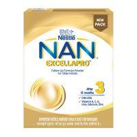 NAN EXCELLAPRO 3 Follow-Up Formula-Powder 400g Refill pack