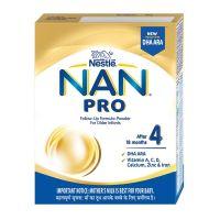 NAN PRO 4 Follow-Up Formula-Powder 400g Refill pack