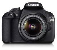 EOS 1200D Dual Kit (EF S18-55 IS II & EF50mm f/1.8 II)
