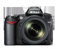 D90  (with AF-S 18-105mm VR Kit Lens)