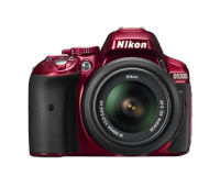 D5300 (Red)