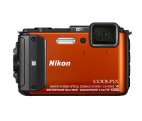 Coolpix AW130 (Orange)