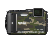 Coolpix AW130 (Camouflage)