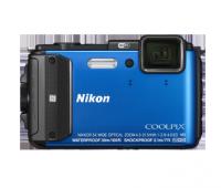 Coolpix AW130 (Blue)