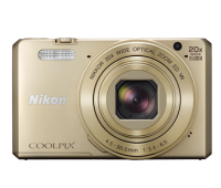 COOLPIX S7000 (Golden)