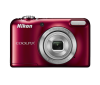 Coolpix L31 (Red)