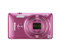 COOLPIX S6900 (Pink)