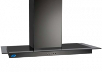 GL 6062 Black (60cms 1000m3/h)