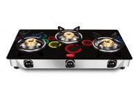 Smart Plus 3 Burner - Apollo