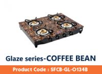 Coffee Bean- Four Burner