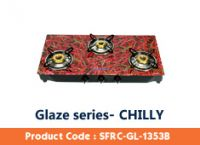 Red Chilly (3 Burners)