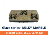 Milky Marble (3 Burners)