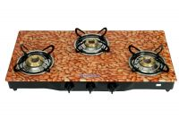 Almond (3Burners)
