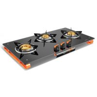 Air Plus 3 Burner