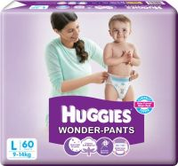 Wonder Pants Large Size Diapers