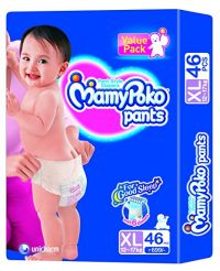 Mamy Poko Pant Style Diaper Extra Large