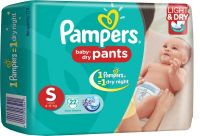 Small Size Diaper Pants