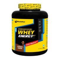 Whey Energy