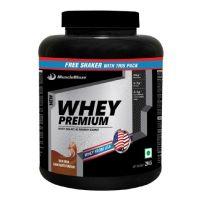Whey Premium