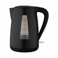 Regalia Kettle Monochrome Black 1.7L