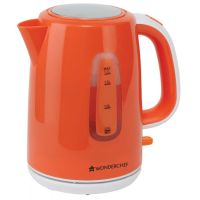 Regalia Kettle Orange 1.7L