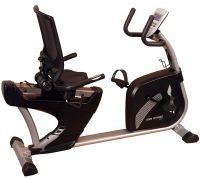 KH-812 Programable Magnetic Recumbent Bike