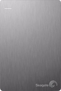 Slim 1 TB - Silver