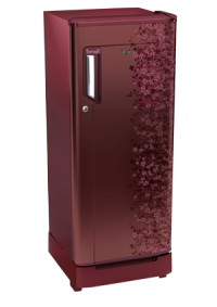 205 Icemagic Powercool Roy 5S (190 Ltr) Wine Exotica