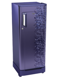 205 Icemagic Powercool Roy 5S Exotica (190 Ltr) Sapphire Exotica