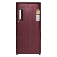 200 Icemagic Powercool PRM 3S Wine Titanium (185 LTR)