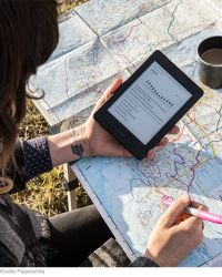 Voyage Wi-Fi plus 3G