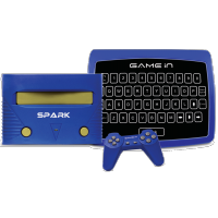 Spark TV Gaming Console