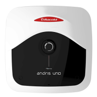 Andris Uno 10 L (White & Black)
