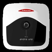 Andris Uno 15 L (White & Black)