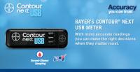 Contour Next USB Meter
