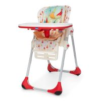 Chicco New Polly 2 in 1 Highchair Timeless
