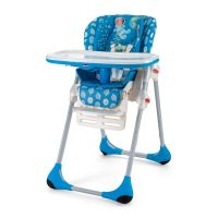 Chicco New Polly 2 in 1 Highchair Moon