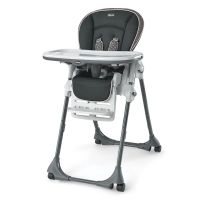 Polly highchair-Lilla