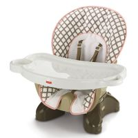 SpaceSaver High Chair – Flower Pot