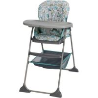 Graco Slim Snacker High Chair - Harvest