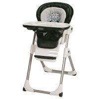 Graco Souffle High Chair - Sutton