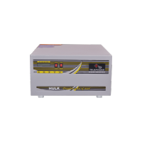 High Capacity Sine Wave UPS Hulk Series 2.5KVA, 48V Static