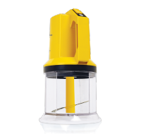 X-pro chopper (Yellow)