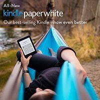 Paperwhite Wi-Fi (Black)