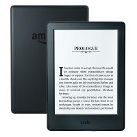 All-New Kindle E-reader (Wi-Fi) Black