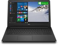 INSP 5559 Black (5th Gen Core i3 /4GB / 1TB / Windows 10/ Intel HD Graphics 5500)