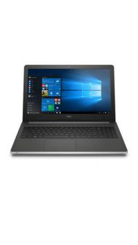 INSP 5559 White (6th Gen Core i5 6200U /8GB/ 1TB/ Windows 10, 4GB Graphics)